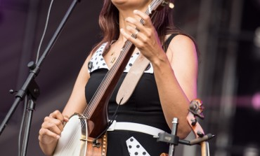 """WATCH: Rhiannon Giddens Releases New Video For """"Black Is The Color"""""""