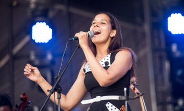 Rhiannon Giddens Announces New Album with Francesco Turrisi there is no Other For May 2019 Release