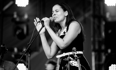Rhiannon Giddens Announces Spring 2018 Tour Dates