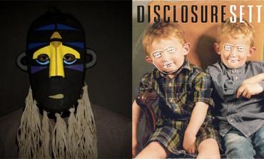SBTRKT Says Disclosure Is Copying Him