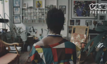 "WATCH: Saul Williams Releases New Video For ""Burundi"""