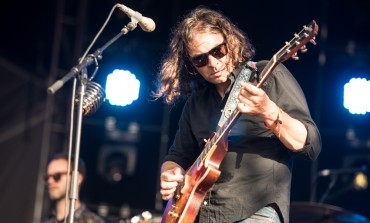 "The War on Drugs Cover Neil Young Song ""Like A Hurricane"""