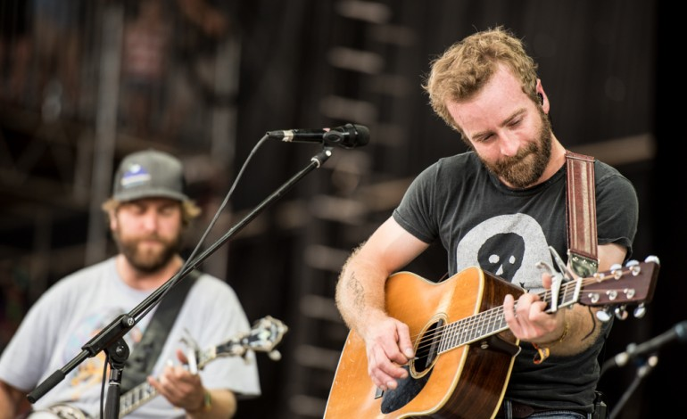 Trampled By Turtles Announce New Album