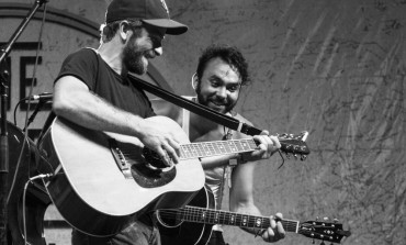 "LISTEN: Trampled By Turtles Release New Cover of John Prine's ""Christmas in Prison"""