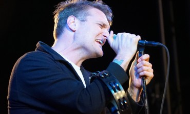 Cold War Kids at KROQ Red Bull Sound Space