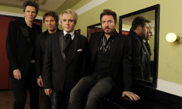 Duran Duran Announce Full Tracklist And Special Guests For New Album Paper Gods