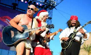 Tenacious D Announce Festival Supreme 2015 Lineup Featuring The Kids In The Hall, Die Antwoord And Rocket From The Crypt