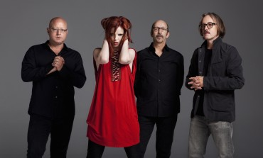 Garbage Announce Fall 2015 20 Years Queer Tour Dates