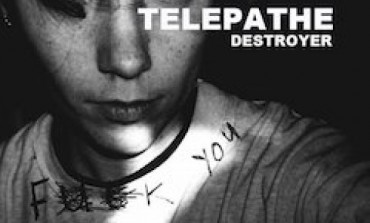 Telepathe Announces New Album, Destroyer, for August 2015 Release