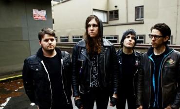 Against Me! Announce New Album 23 Live Sex Acts Featuring NSFW Album Cover Art