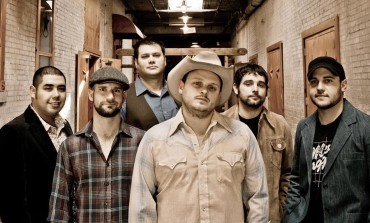 Josh Abbott Band @ Stubb's BBQ 9/25
