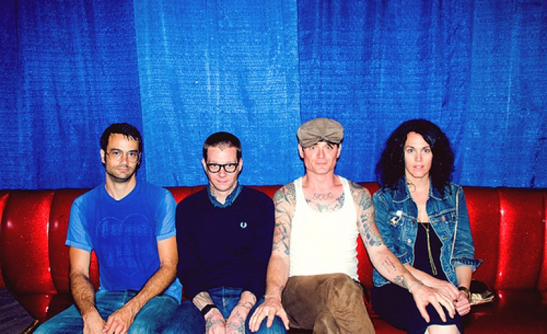 Thee Oh Sees Announce Fall 2015 Tour Dates