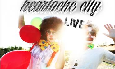 "CocoRosie Releases New Song ""Heartache City"""
