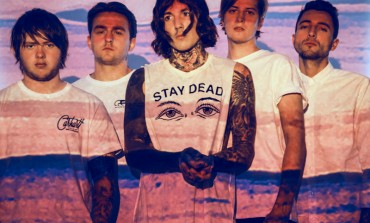 """LISTEN: Bring Me The Horizon Release New Song """"Happy Song"""""""