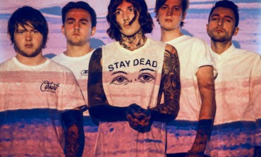 "WATCH: Bring Me The Horizon Releases New Video for ""Happy Song"""