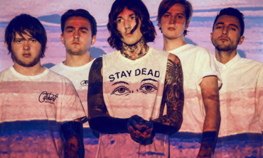 Bring Me The Horizon @ Austin Music Hall 10/18