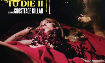 Ghostface Killah and Adrian Younge - Twelve Reasons To Die II