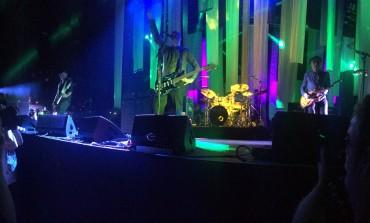 Marilyn Manson and The Smashing Pumpkins Live at Verizon Wireless