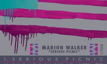 Marion Walker - Serious Picnic
