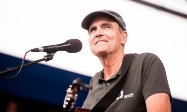 WATCH: The Eagles, James Taylor and Mavis Staples Honored at Kennedy Center