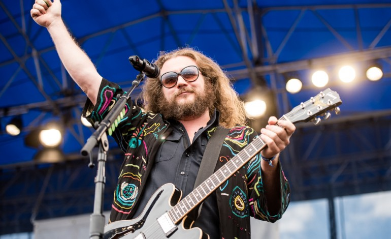 My Morning Jacket Announces Winter 2017 Tour Dates