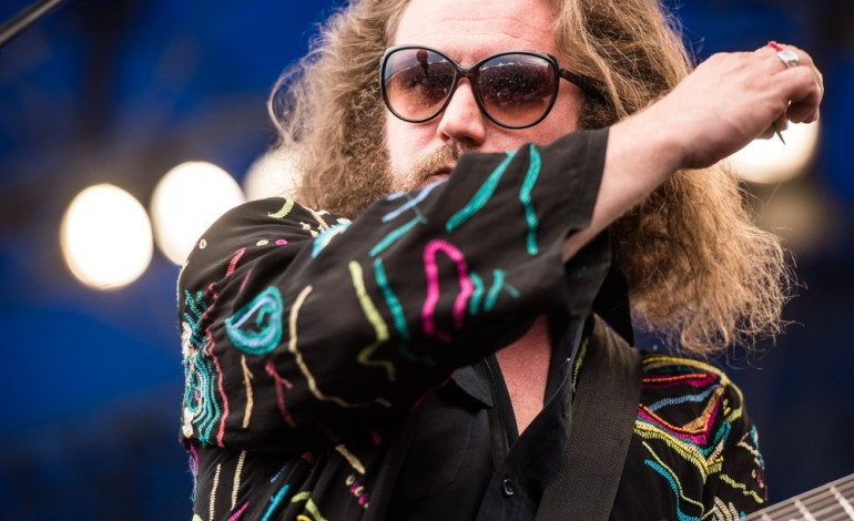 My Morning Jacket's One Big Holiday Festival Announces 2017 Lineup Featuring Kurt Vile & The Violators, The Head and The Heart And Gary Clark Jr.