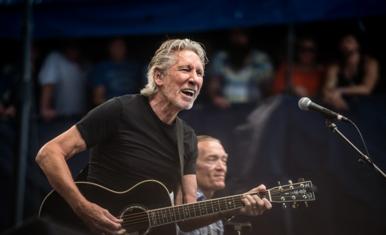 Roger Waters Announces New Album In Over 25 Years Is This The Life We Really Want for June 2017 Release
