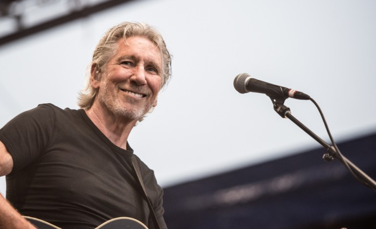 Newport Folk Festival Day 1 Photos, Review: Roger Waters, Heartless Bastards, Calexico and More