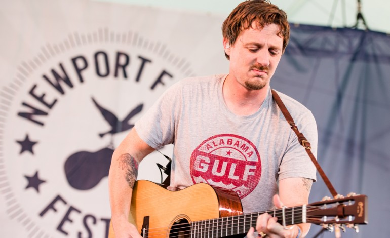 Sturgill Simpson Announces North American 2020 Tour Dates
