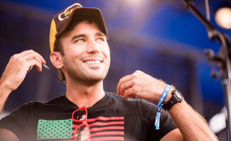 """Sufjan Stevens Releases Gentle New Song """"Wallowa Lake Monster"""" Created From a Previous Album Outtake"""