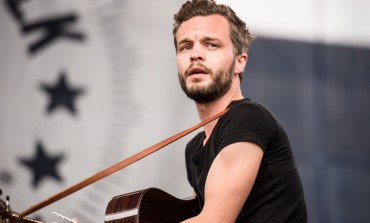 "The Tallest Man on Earth Shares ""In Little Fires"" as Part of Video Series Featuring New Music and Demos"