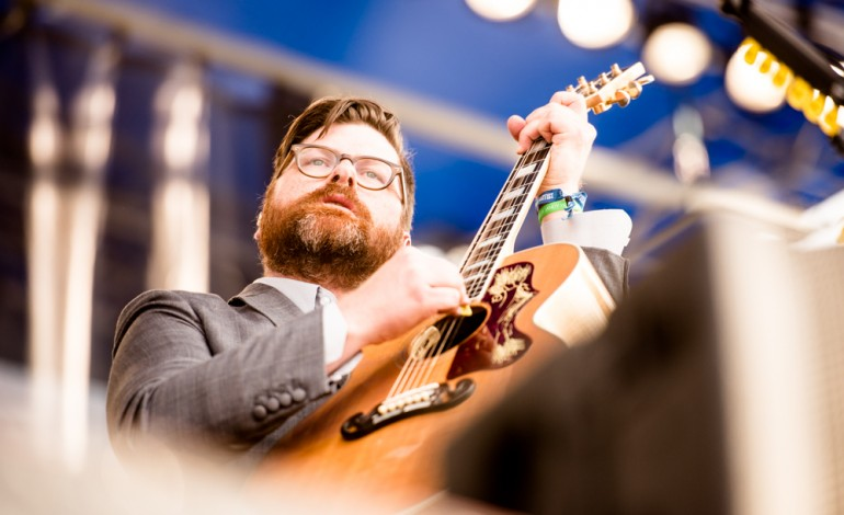 The Decemberists Announces New Album I'll Be Your Girl for March 2018 Release