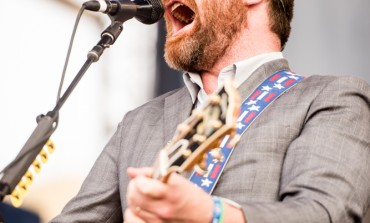 "LISTEN: The Decemberists Release Alternate Take On ""Yankee Bayonet (I Will Be Home Then)"" Featuring Alela Diane"