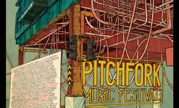 WEBCAST: Pitchfork Music Festival 2015 Livestreaming Now