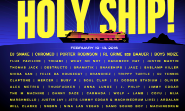 Holy Ship! February 2016 Lineup Announced Featuring DJ Snake, Chromeo and RL Grime