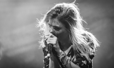 Photos: The Kills Live at The El Rey