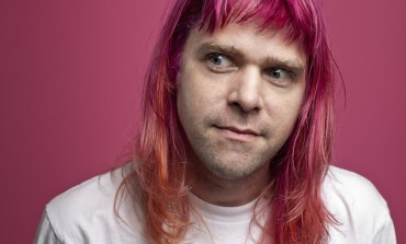 Ariel Pink / The Mynabirds @ Santa Monica Pier 8/20