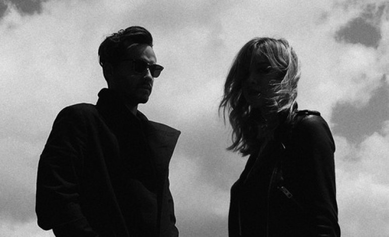 LISTEN: BECOME x XYLO Release New Song