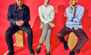 "LISTEN: Battles Release New Song ""The Yabba"""