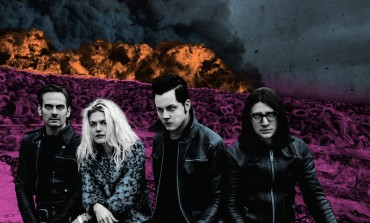 The Dead Weather Announce New Album Dodge & Burn For September 2015 Release