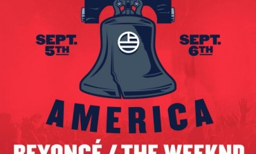 Budweiser Made In America 2015 Lineup Announced Featuring The Weeknd, Banks, And Death Cab For Cutie