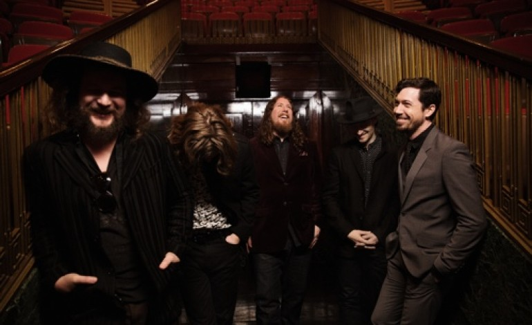 My Morning Jacket Announce 2015 Tour Dates