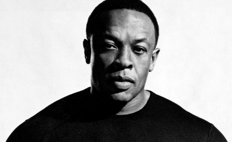 Ice Cube Says Dr. Dre Is Releasing Straight Outta Compton Soundtrack This Week Featuring New Music