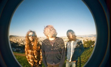 """Ty Segall's Fuzz Announce New Album And Release New Songs """"Rat Race"""" And """"Pollinate"""""""