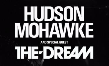 Hudson Mohawke w/ The-Dream @ The TLA 11/17