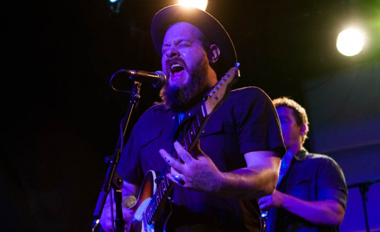 Photos: Nathaniel Rateliff & The Night Sweats, Live at The Echo
