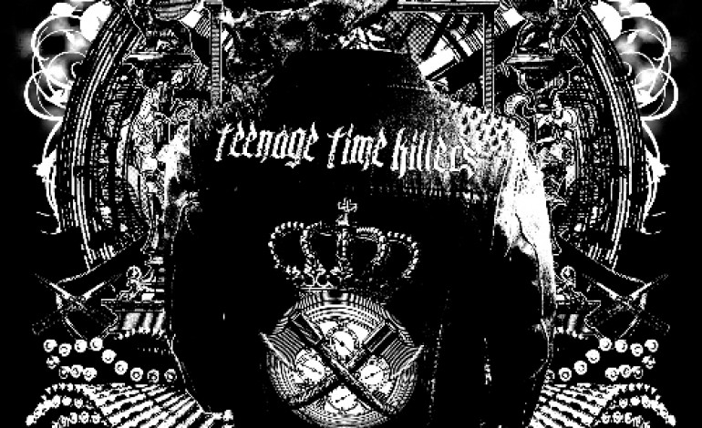 Teenage Time Killers – Greatest Hits Vol. 1