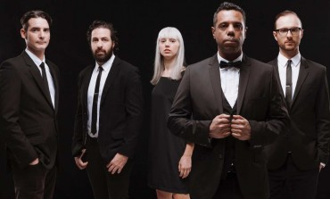 The Dears Announce New Album Times Infinity Volume One For September 2015 Release