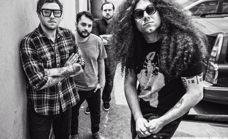 "Coheed And Cambria Announce New Album The Color Before The Sun And Release New Song ""You Got Spirit, Kid"""