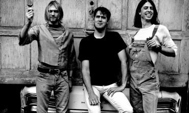 """LISTEN: Previously Unreleased Nirvana Demo For """"E-Coli"""" Released"""